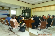 OPENING MEETING AUDIT SMM ISO